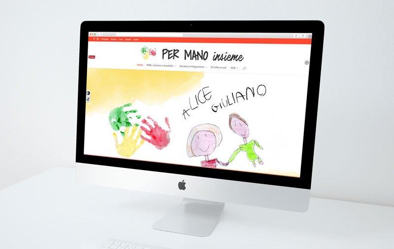 permanoinsieme.com – Il sito
