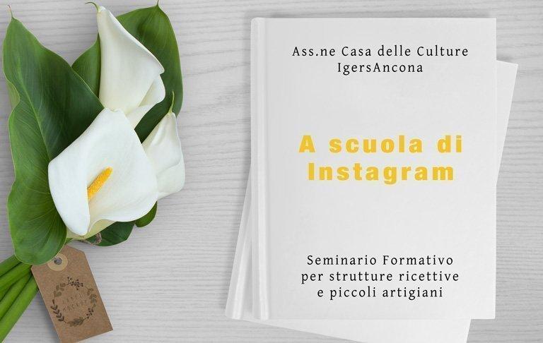 """Seminario """"A scuola di Instagram"""" – Ancona"""