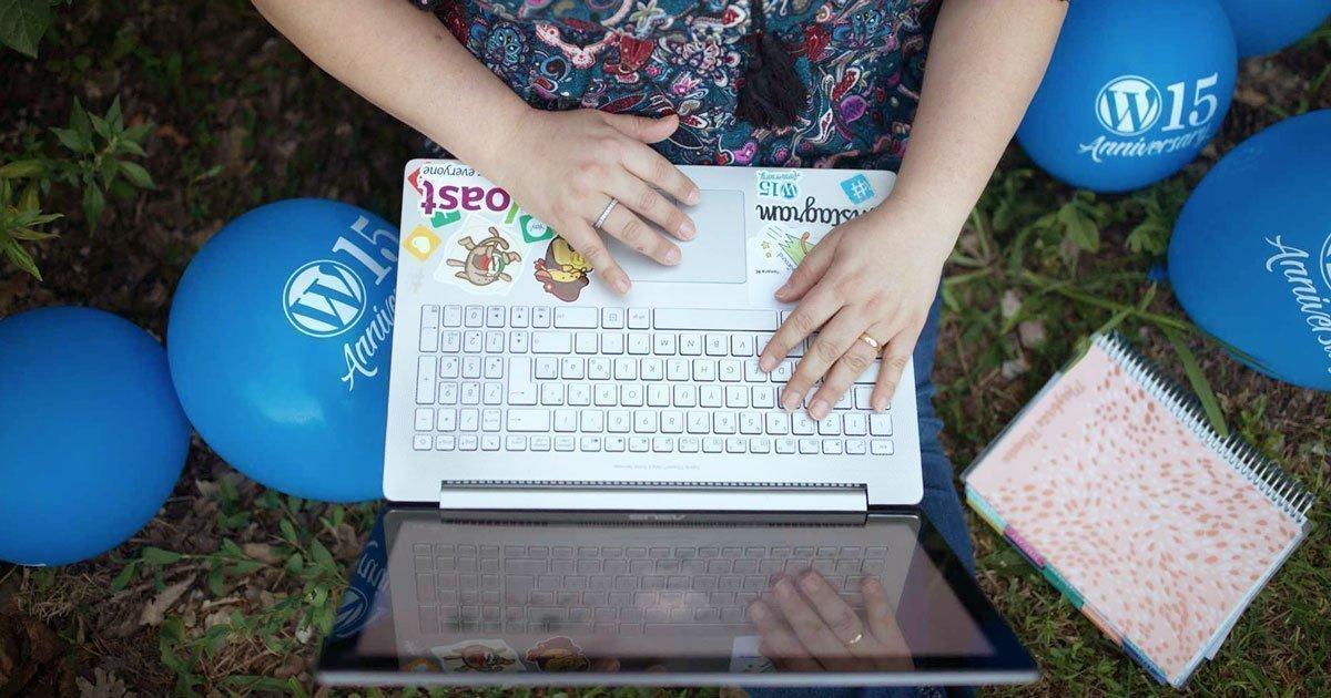 Chiedi un preventivo per un sito web / blog / e-commerce