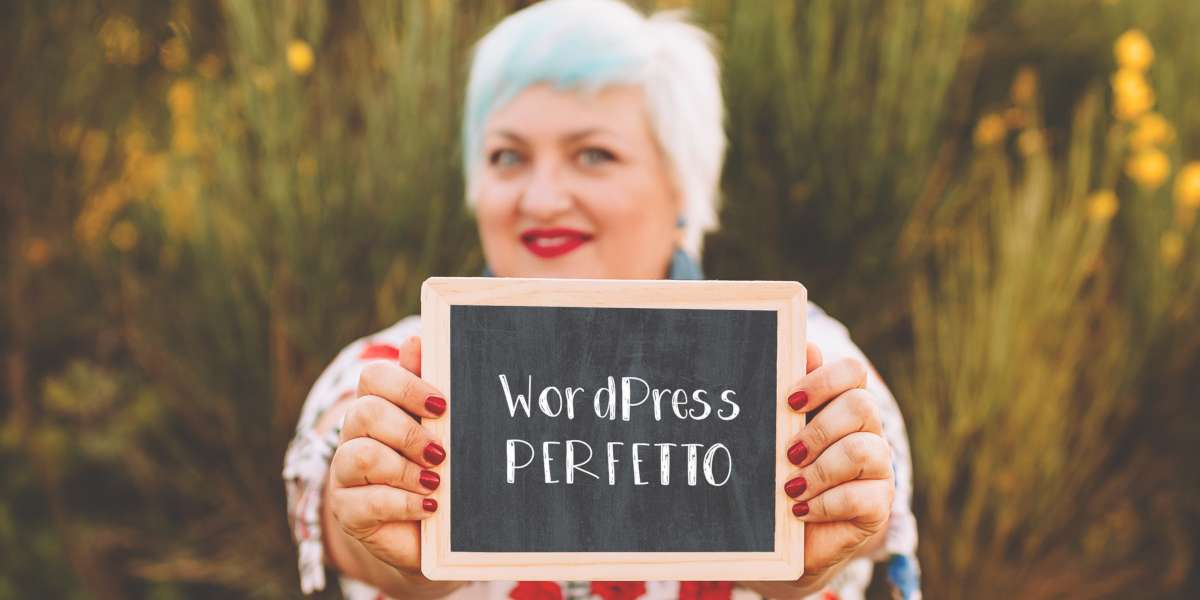 WordPress Perfetto assistenza manutenzione annuale